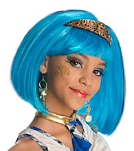 Mummy's Dearest Synthetic Child's Wig