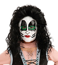 KISS - Catman Synthetic Child's Wig