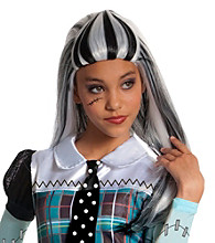 Monster High - Frankie Stein Synthetic Child's Wig