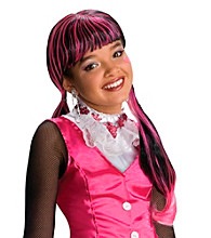 Monster High - Draculaura Synthetic Child's Wig