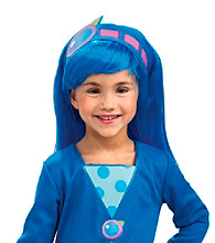 Strawberry Shortcake® - Blueberry Muffin Synthetic Child's Wig