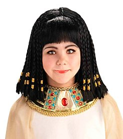Queen Of The Nile Synthetic Child Wig