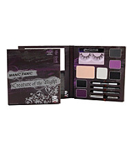 Final Curtain Purple All-Inclusive Makeup Kit