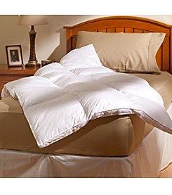 Aller-Ease® White Fiber Bed