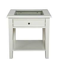 Holly & Martin™ Somerset White End Table