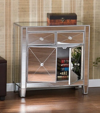 Holly & Martin™ Montrose Mirrored Cabinet