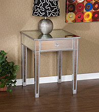 Holly & Martin™ Montrose Mirrored Accent Table