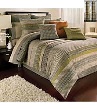 Norwood Bedding Collection by For Your Home by Vicki Payne