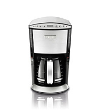 Krups® 12-cup Programmable Glass Coffeemaker
