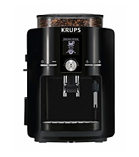 Krups® Black Expresseria Fully Automatic Espresso Machine with XS6000 Filter