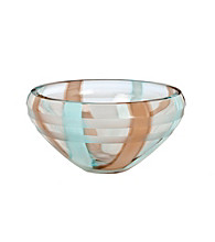 Waterford® Evolution Espresso Swirl Bowl