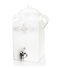 American Atelier Tuscan Square Beverage Dispenser