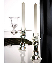 Fifth Avenue Crystal Ltd.® Zermat Set of 2 Candleholders