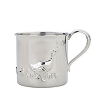 Reed & Barton® Farmyard Friends Child's Cup