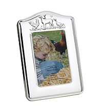 Reed & Barton® Farmyard Friends Frame
