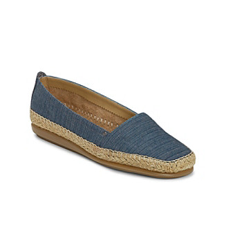 "Aerosoles® ""Solitaire"" Casual Slip-on"