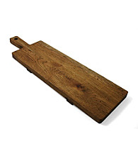 J.K. Adams Heritage Bread Board Colonial