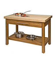J.K. Adams Kitchen Island