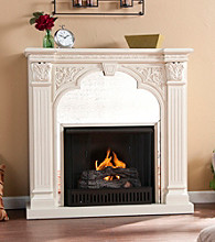 Holly & Martin™ Andorra Gel Fireplace-Ivory