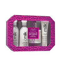 H2O Plus Nourishing Milk Bath Gift Set