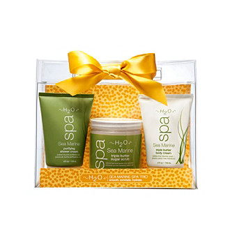 H2O Plus Sea Marine Spa Trio