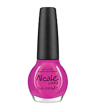 Nicole by OPI Nail Lacquer - Believe it Do it