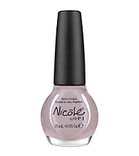 Nicole by OPI Nail Lacquer - Light a Candle