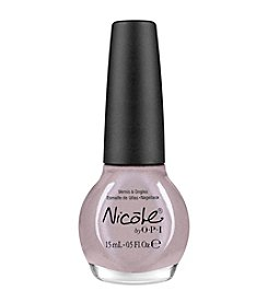 Nicole by OPI® Light a Candle Nail Lacquer