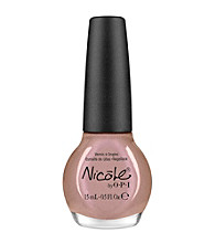 Nicole by OPI Nail Lacquer - It's Possible