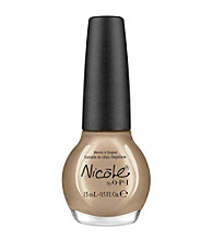 Nicole by OPI Nail Lacquer - The Next CEO