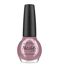 Nicole by OPI Nail Lacquer - Miss Independent