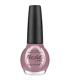 Nicole by OPI® Miss Independent Nail Lacquer