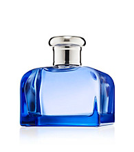Ralph Lauren Polo Blue for Women Fragrance Collection