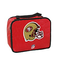 TNT Media Group NFL® San Francisco 49ers Lunch Box