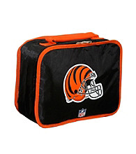 TNT Media Group NFL® Cincinnati Bengals Lunch Box