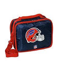 TNT Media Group NFL® Buffalo Bills Lunch Box