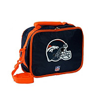 TNT Media Group NFL® Denver Broncos Lunch Box