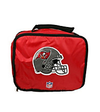 TNT Media Group NFL® Tampa Bay Buccaneers Lunch Box