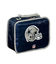 TNT Media Group NFL® Dallas Cowboys Lunch Box