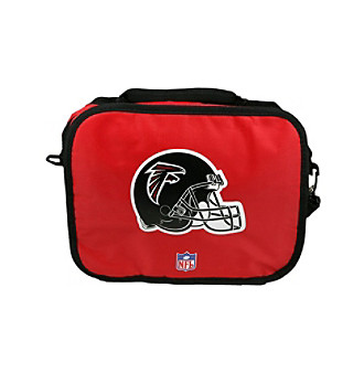 TNT Media Group NFL® Atlanta Falcons Lunch Box