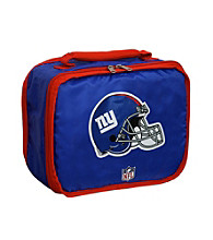 TNT Media Group NFL® New York Giants Lunch Box