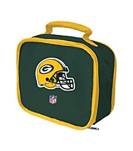 TNT Media Group NFL® Green Bay Packers Lunch Box