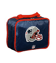 TNT Media Group NFL® New England Patriots Lunch Box