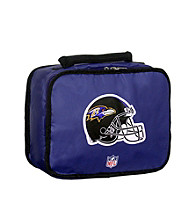 TNT Media Group NFL® Baltimore Ravens Lunch Box