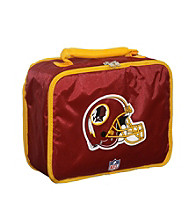 TNT Media Group NFL® Washington Redskins Lunch Box