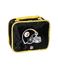 TNT Media Group NFL® Pittsburgh Steelers Lunch Box