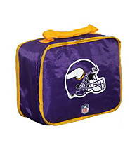 TNT Media Group NFL® Minnesota Vikings Lunch Box