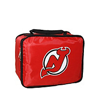 TNT Media Group NHL® New Jersey Devils Lunch Box