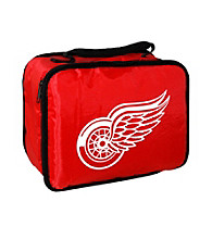 TNT Media Group NHL® Detroit Red Wings Lunch Box