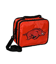 TNT Media Group NCAA® Arkansas Razorbacks Lunch Box